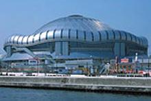 大阪ドームオープニング