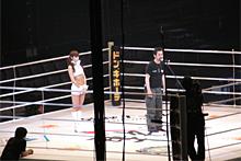 総合格闘技「戦国」02