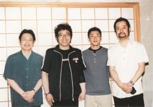 門司肇(音楽監督)&コロッケ