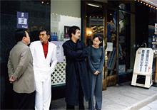 羅勲児(韓国)